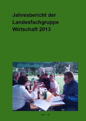 Jahresbericht 2013 klein
